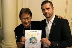 افتخاری دیگر برای ورزش رزمی و بوکس ایران