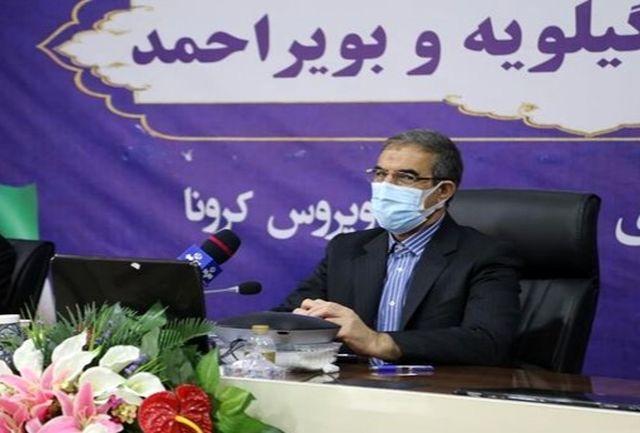 اعلام محدودیت های نهایی برای شب یلدا در استان