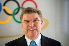 انتخاب مجدد توماس باخ برای ریاست IOC