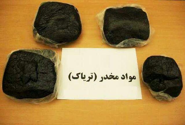 درگیری مسلحانه شدید در ایرانشهر/کشف محموله بزرگ موادمخدر