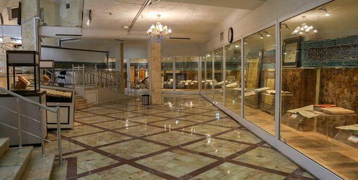 مسابقه «میراث کریمه» در موزه فاطمی برگزار میشود