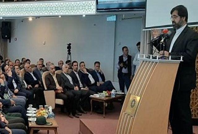 استاندار اردبیل:فعالیت های اقتصادی و صنعتی در استان اردبیل با یکدلی انجام می شود