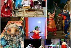 وضعیت  تئاتر کودک و نوجوان از زبان مریم کاظمی
