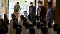 ۵۰ عدد کپسول اکسیژن به بیمارستانهای کهگیلویه و بویراحمد اهدا شد