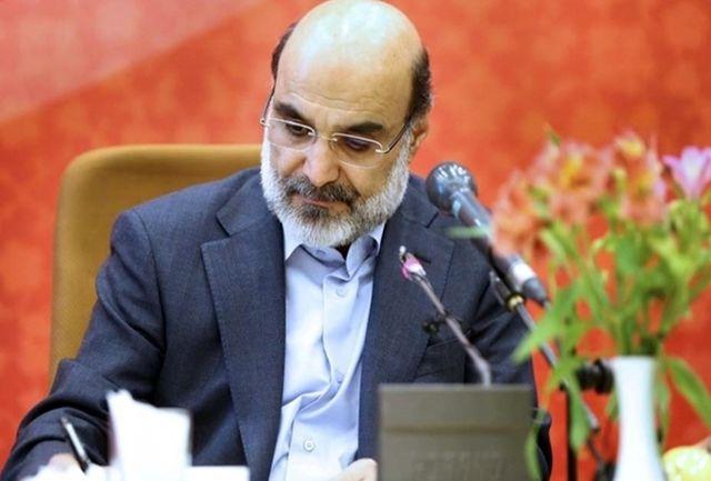 مجید آخوندی رئیس ستاد انتخابات رسانه ملی شد