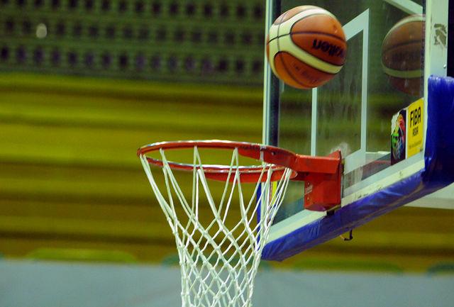 بسکتبالیستهای نوجوان وارد اردوهای ملی میشوند
