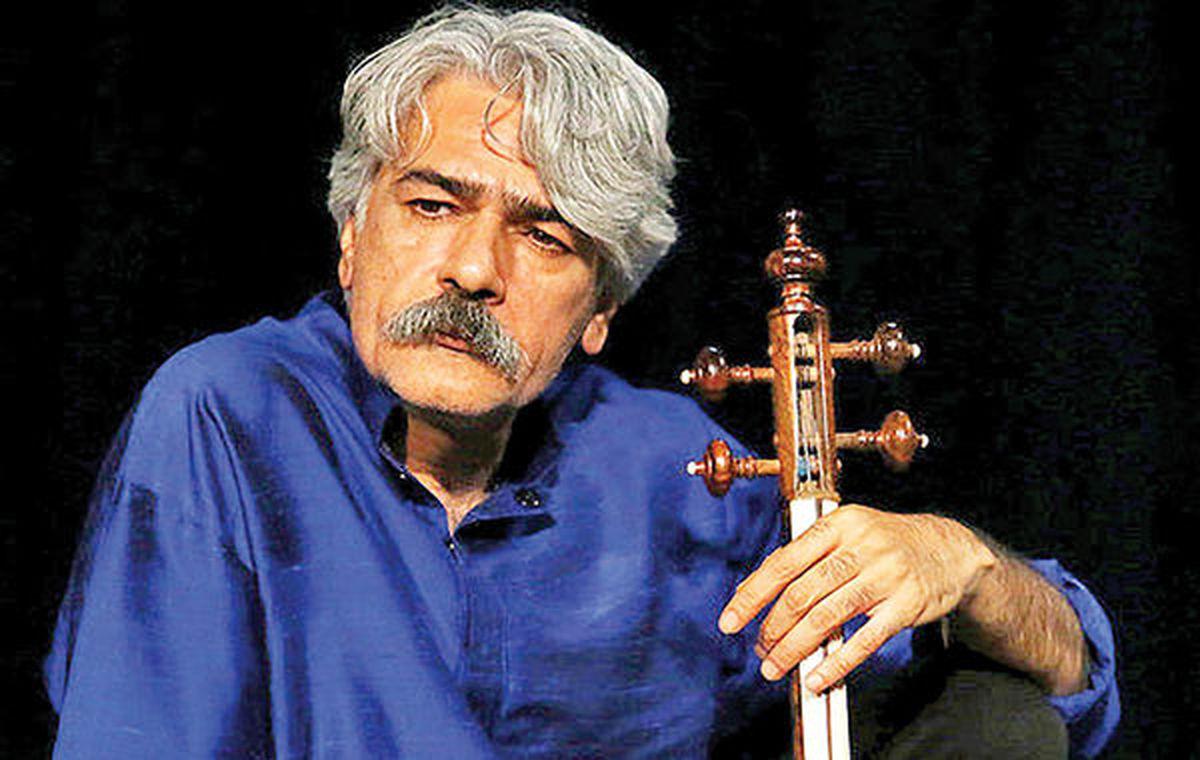 نوازنده سرشناس کمانچه در ایتالیا به روی صحنه میرود