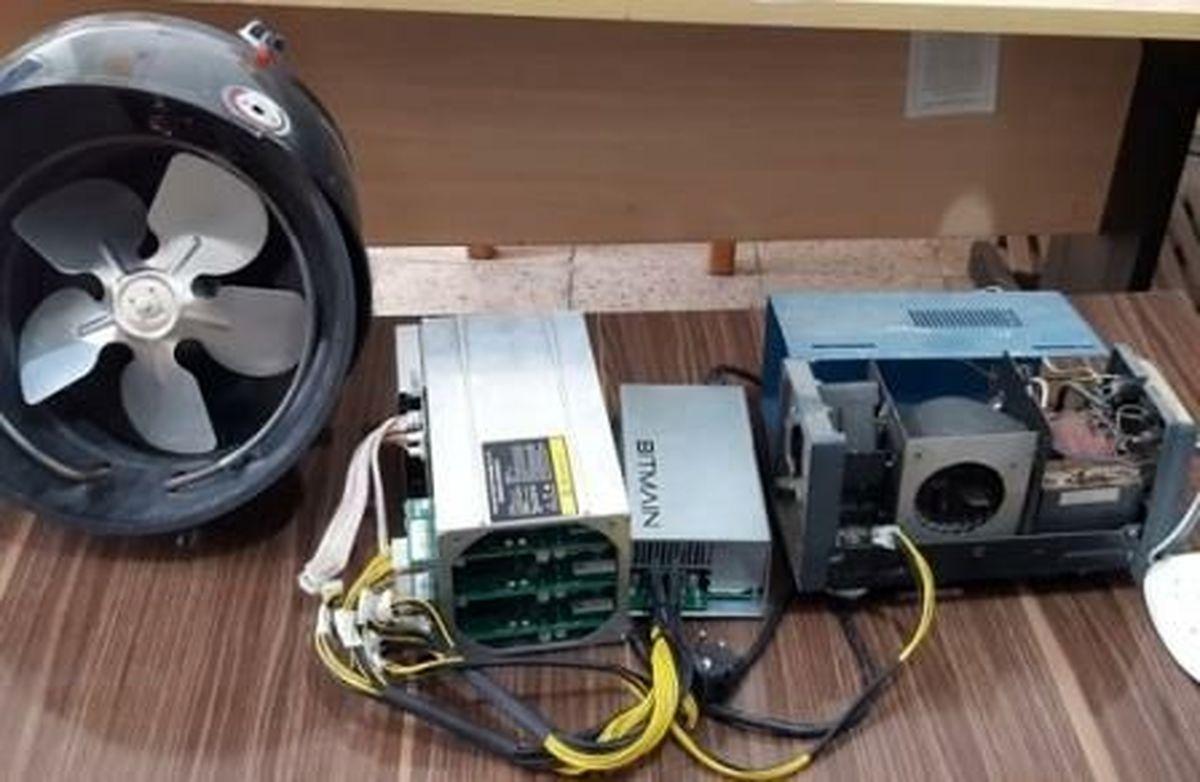 استخراج ارز دیجیتال در منزل