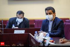 مدیرکل روابط عمومی وزارت ورزش و جوانان عزادار شد