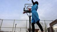 میزبانی مولتی کافه مشهد در دور برگشت مسابقات بسکتبال دسته دو بانوان