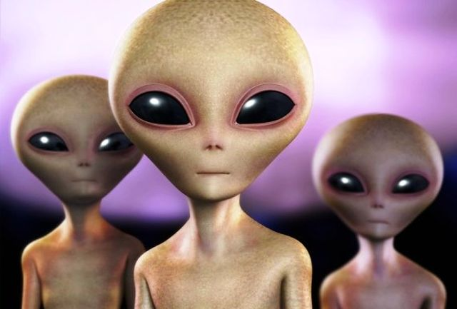 بیگانگان فضایی کجا هستند؟