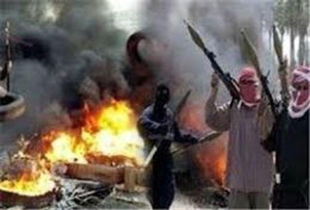 کشته شدن 190 غیرنظامی علوی در سوریه