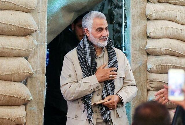 مرد میدان، قهرمان ایران