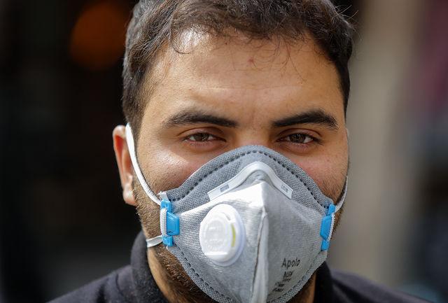 هشدار! هوای تهران در شرایط ناسالم
