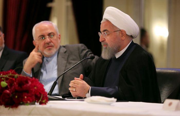 اتفاقاتی بی نظیر در دیپلماسی ایرانی/ باید از این تیم دیپلماسی تقدیر کرد