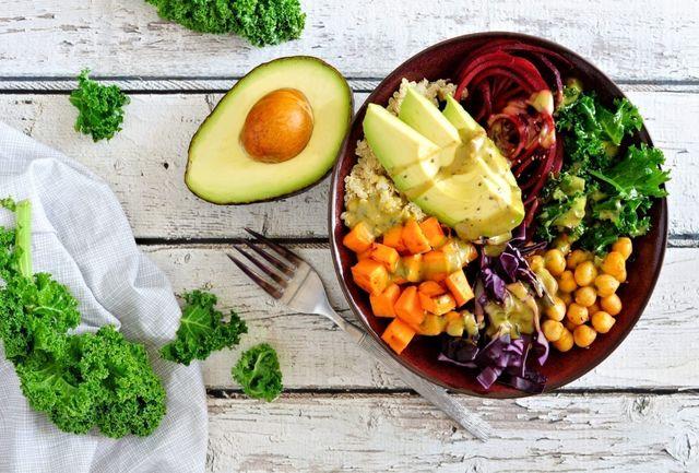 بهترین رژیم غذایی سال ۲۰۲۱ چیست؟