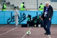 بازی امروز استقلال تهران برگزار نمیشود