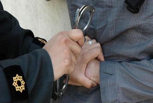 دستگیری مادر و دختر قاچاقچی  با 6 کیلوگرم تریاک