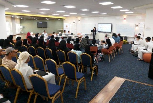 دانشگاه آزاد اسلامی واحد امارات میزبان مسابقات بینالمللی ربوکاپ آسیا و اقیانوسیه