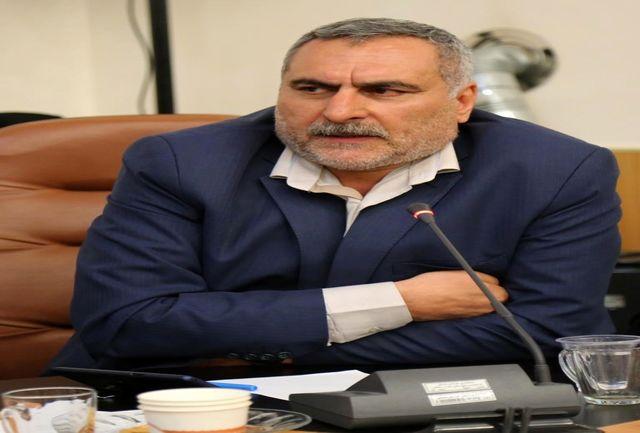 مدیران اجرایی استان روند جذب اعتبارات را شتاب بخشند