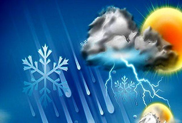 دمای هوا در مناطق گرمسیر خراسان رضوی به ۴۰ درجه می رسد