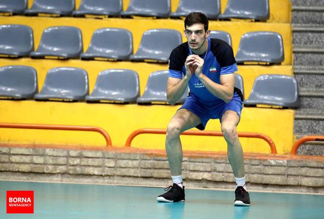 سال سختی در انتظار والیبال ایران است/ همه ملیپوشان برای حضور در المپیک توکیو تلاش خواهند کرد