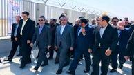 استاندار تهران: بیمارستان ملارد تا پایان سال ۹۸ به بهرهبرداری میرسد