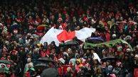 از کریخوانی تا فحاشی/ پنهانکاری عامل خشونت و بیاخلاقی/ سلب آرامش هواداران با ناسزاگویی/ خط قرمزهایی که رنگ باختند!