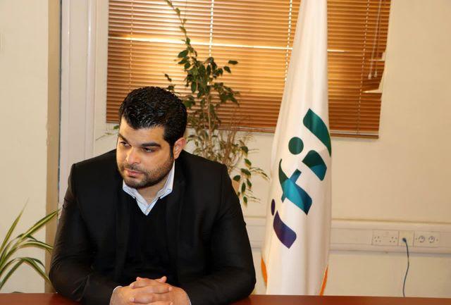رقابت تنگاتنگ یک شبکه ایرانی با شبکه های مطرح عربی