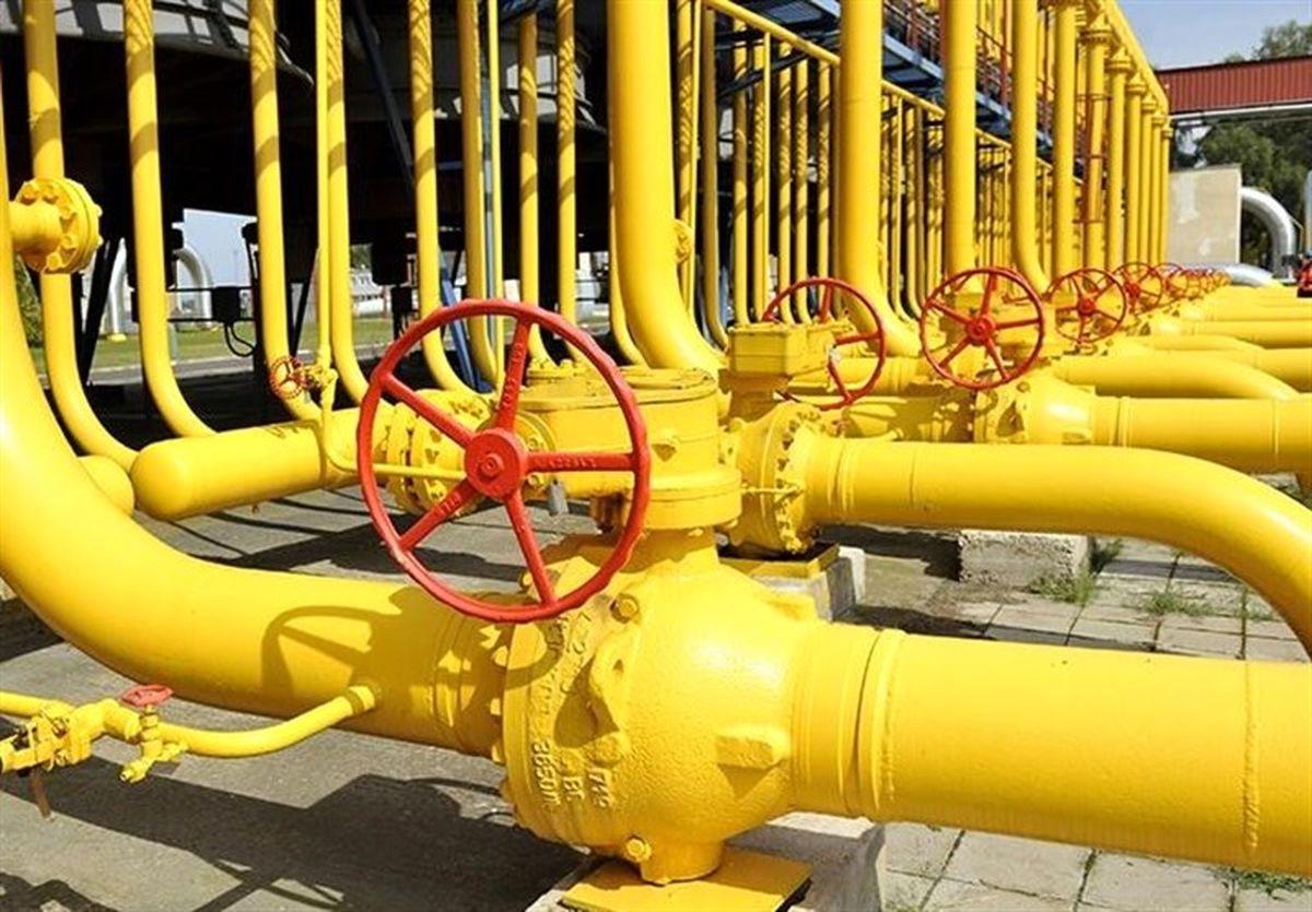 قیمت گاز در اروپا از مرز ۱۹۰۰ دلار در هر ۱۰۰۰ متر مکعب عبور کرد