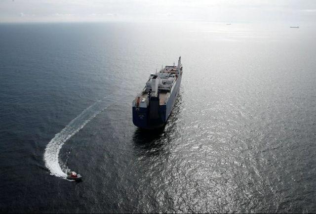حمله به یک کشتی عربستان