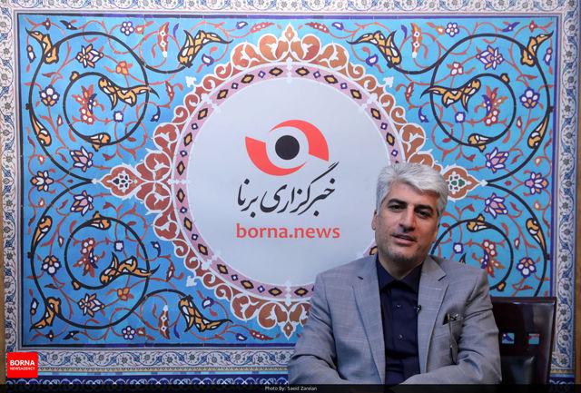 کسری بودجه 200 میلیارد تومانی ورزش شهرداری تهران