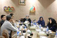 هشتمین نشست کمیسیون ورزش و محیط زیست برگزار شد
