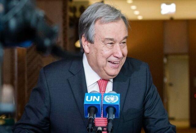 استقبال سازمان ملل از اقدام جدید دولت آمریکا در خصوص لغو تحریمها