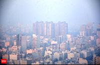 هوای کدام شهرهای کشور ناسالم است؟