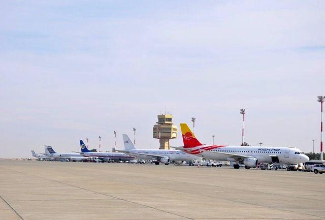 اعزام 15 هزار زائر حسینی از  مرز هوایی/پروازهای فوق العاده از جمعه آغاز میشود