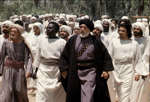 فیلم سینمایی «محمد رسول الله(ص)»  در آنسوی مرزها
