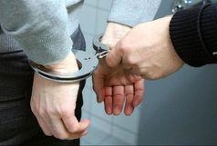 دستگیری 8 نفر از متهمان تروریستی محور خاش –زاهدان