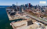 ساخت یک شهر هوشمند در تورنتو در پروژه جاه طلبانه آلفابت