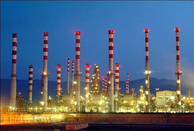 خودکفایی ایران در تولید بنزین