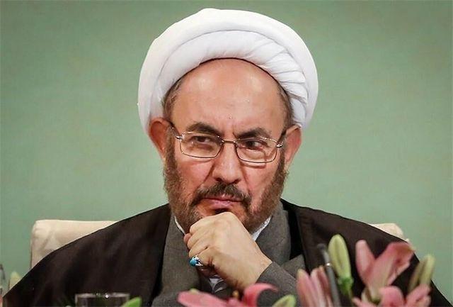 فرهنگ ایرانی، فرهنگ استقامت است