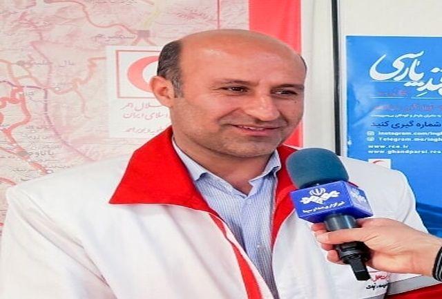 ۲ جوان مفقود شده در ارتفاعات شهرستان بویراحمد نجات یافتند