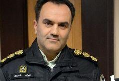 کلاهبرداران حرفه ای حین ارتکاب جرم در شهرستان البرز دستگیر شدند