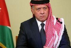 تنها راه حل مسأله فلسطین از نگاه پادشاه اردن