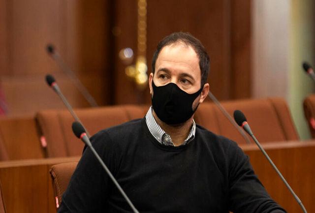 تابشنژاد: در نشست هماندیشی، خواسته باشگاهها و فدراسیون تامین شد