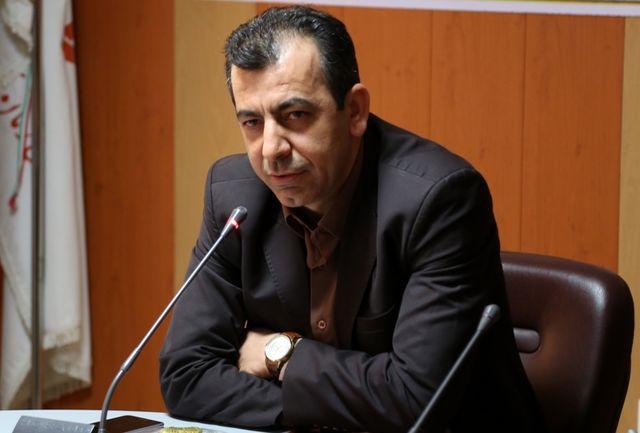 تفاهم نامه مالی با هیات های ورزشی استان کردستان منعقد شد