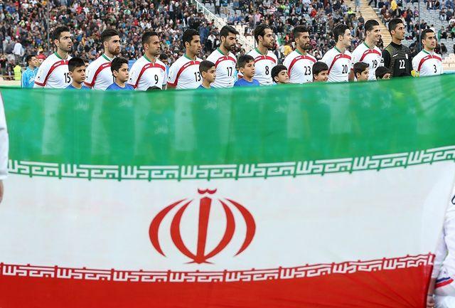تیم ملی ایران با اقتدار به جام ملتهای آسیا میرود