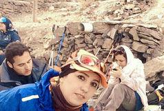 شناسایی هویت دو جسد کوهنورد مفقود شده  اشترانکوه /شناسایی