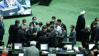 رزمحسینی به عنوان وزیر پیشنهادی صمت به مجلس معرفی شد