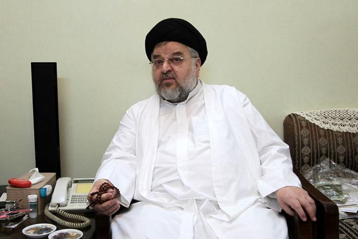 نماینده آیت الله سیستانی در ایران به کرونا مبتلا شد